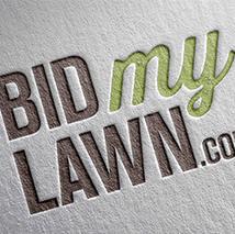 Bid My Lawn