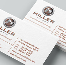 Hiller Inc.
