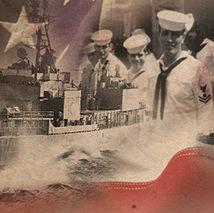 USS Samuel B Roberts DD-823 Shipmates Association